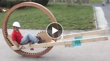 Amazing Homemade Inventions 2019 #32
