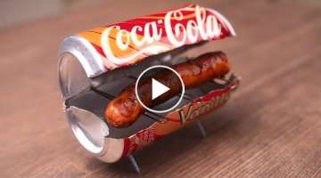 6 Awesome Life Hacks with Coca Cola
