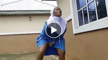 FEELING THE ANNOINTING || LATEST NOLLYWOOD MOVIE || TRENDING NIGERIAN MOVIES